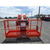 2007 JLG 400S TELESCOPIC BOOM LIFT AERIAL LIFT 40' REACH SKYPOWER DIESEL 4WD 1,977HOURS STOCK # BF9188429-269-BUF