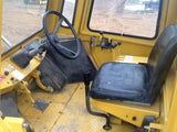 "1998 LIFT KING LK6M42 6000 LB DIESEL FORKLIFT 264"" 3 STAGE MAST PNEUMATIC SIDE SHIFTER ENCLOSED CAB STOCK # BF93731379-IHMO"