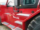 "2008 TAYLOR TXB300L 30000 LB CAPACITY DIESEL FORKLIFT PNEUMATIC 160/180"" 2 STAGE MAST SIDE SHIFTING FORK POSITIONER ENCLOSED CAB STOCK # BF9551179-DIENC - United Lift Used & New Forklift Telehandler Scissor Lift Boomlift"