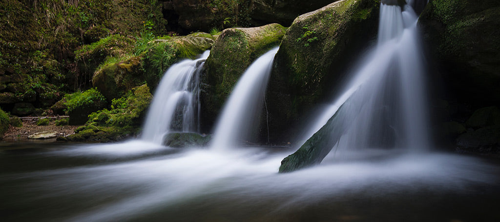 5 Long Exposure Tips for Landscape Photography