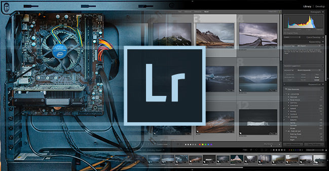 10 Tips to Improve Lightroom's Performance in 2018