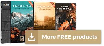 Download FREE Lightroom Preset Packs
