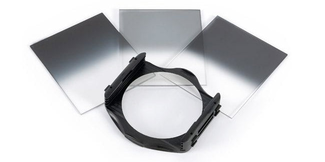Graduated ND filters