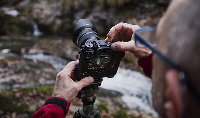 The right equipment for Long Exposure Photography