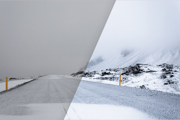Winter Wonderland – Lightroom Presets | Presetbase