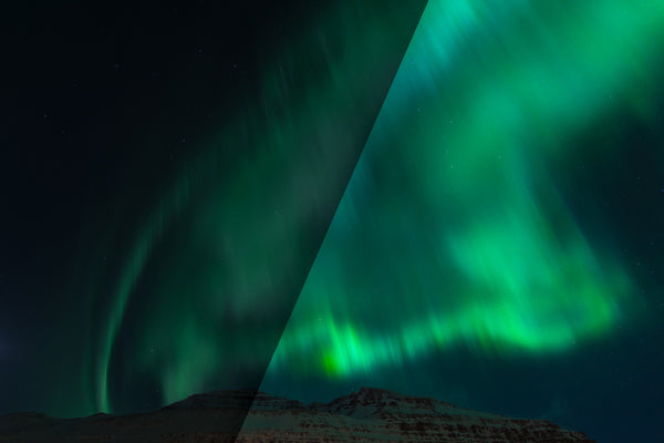 Northern Lights – Lightroom Presets - Lightroom-Presets by Presetbase - 3