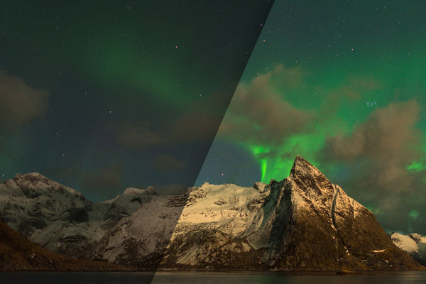 Northern Lights – Lightroom Presets | Presetbase