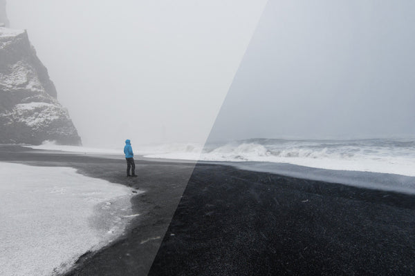 Iceland - Winter Edition – Lightroom Presets | Presetbase
