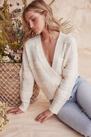 ASTR The Label Madeline Sweater | Wild Dove Boutique | Chic Modern Feminine