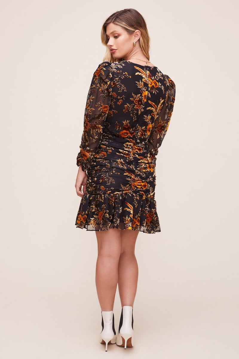 ASTR The Label Rosalind Dress