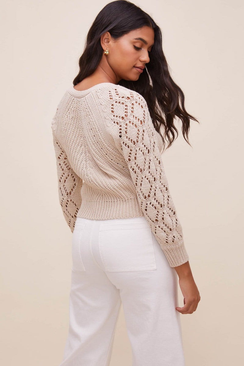 Angelica Cardigan