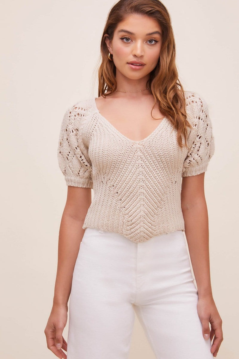Cosette Sweater