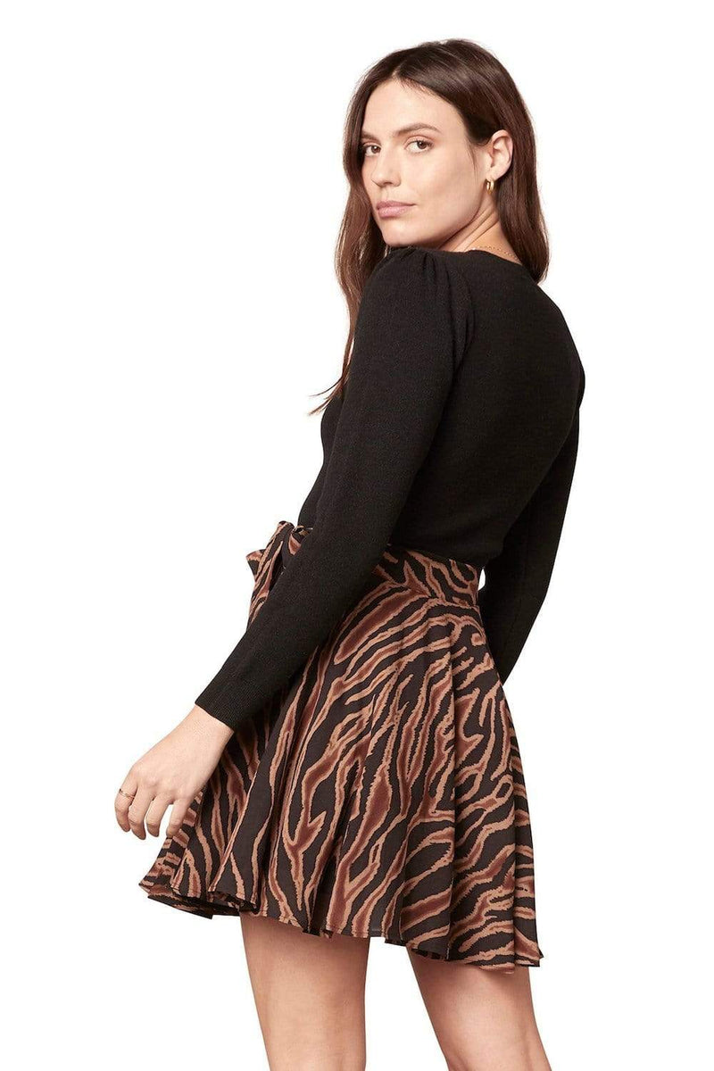 BB Dakota Swing Of Things Skirt