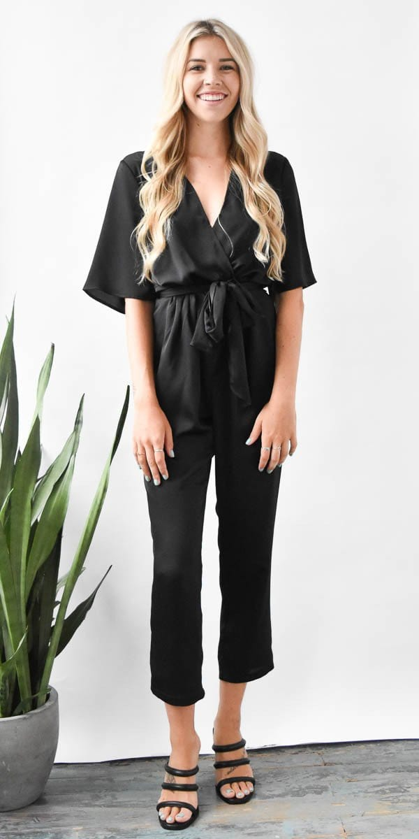 The Fifth Label Changing Course Jumpsuit | Wild Dove Boutique | San Diego, CA