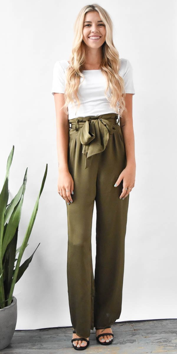 The Fifth Label Changing Course Pant | Wild Dove Boutique | San Diego, CA