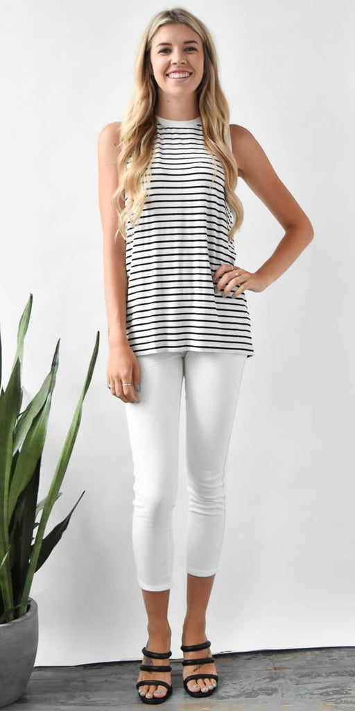 The Fifth Label Shine By Tank Top | Wild Dove Boutique | San Diego, CA