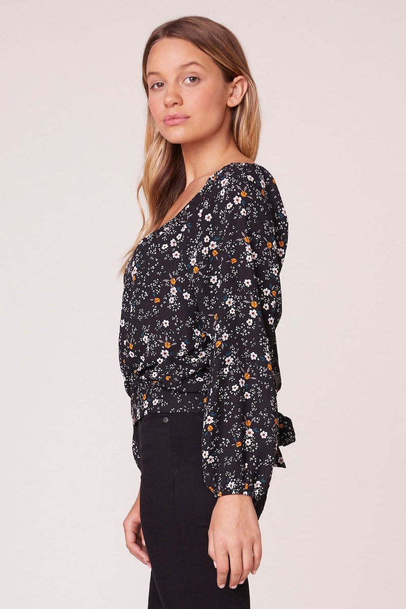 Jack by BB Dakota Shoulder Show-Off Top | Wild Dove Boutique | San Diego, CA