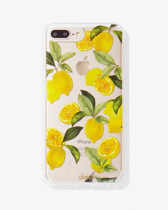 Sonix Lemon Zest iPhone 6/7/8 Plus Case