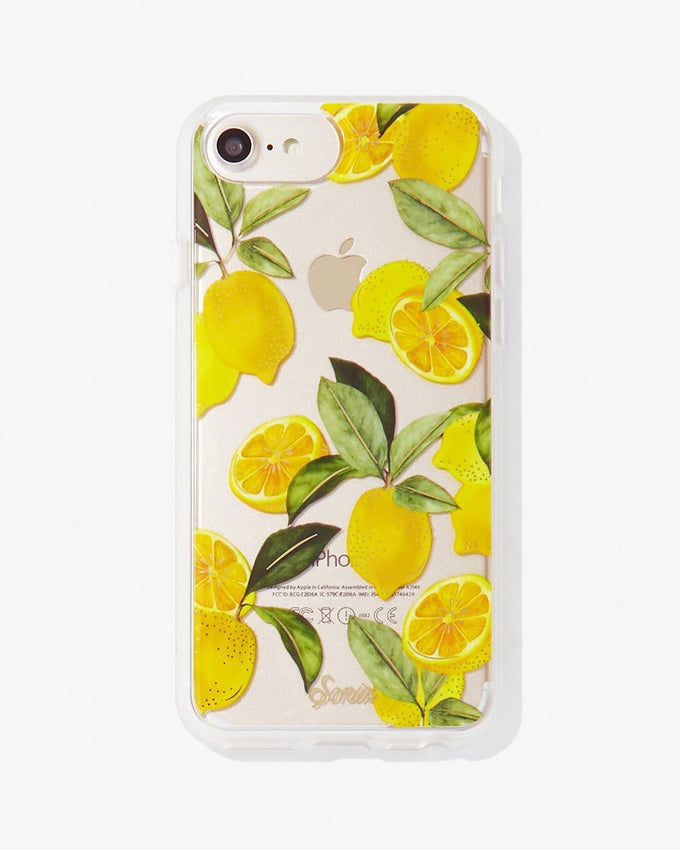 Sonix Lemon Zest iPhone 6/7/8 Case
