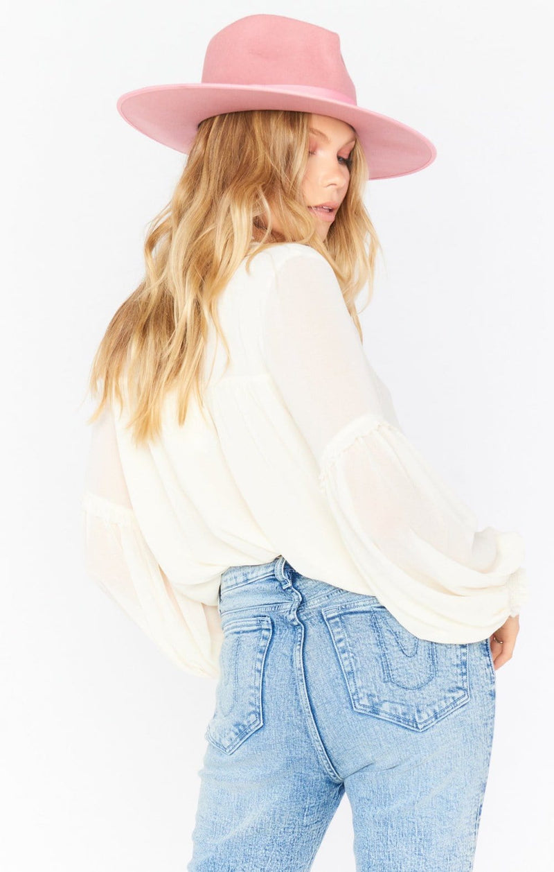 Show Me Your Mumu | Georgie Top