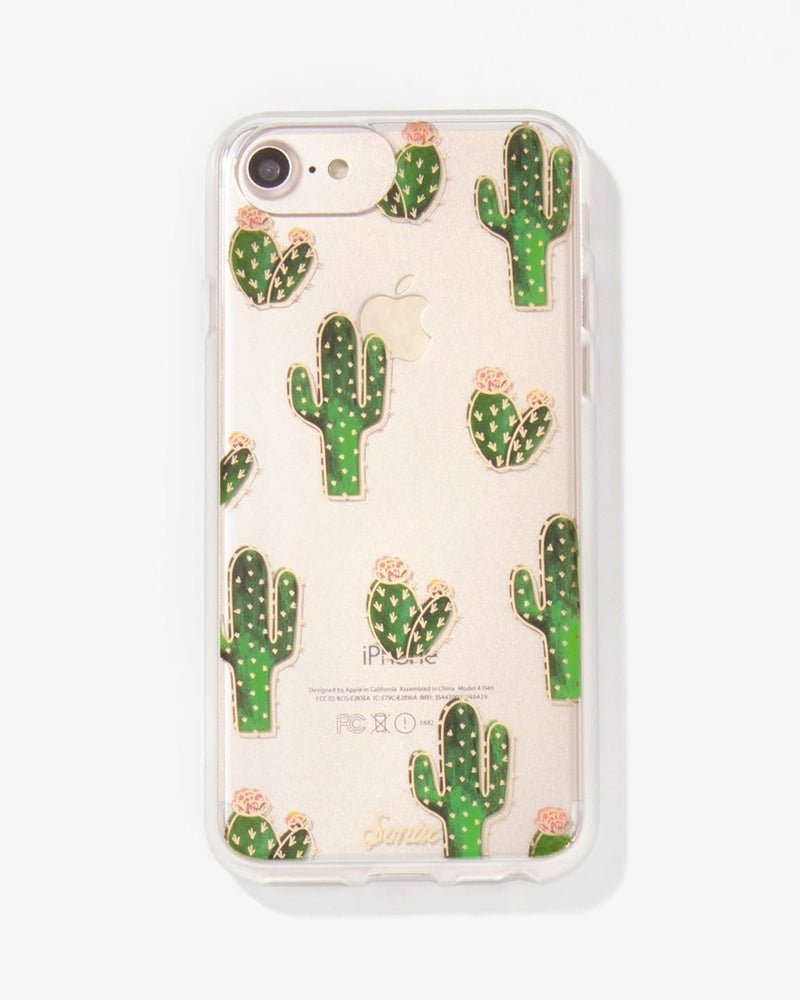 Sonix Prickly Pear iPhone 6/7/8 Plus Case