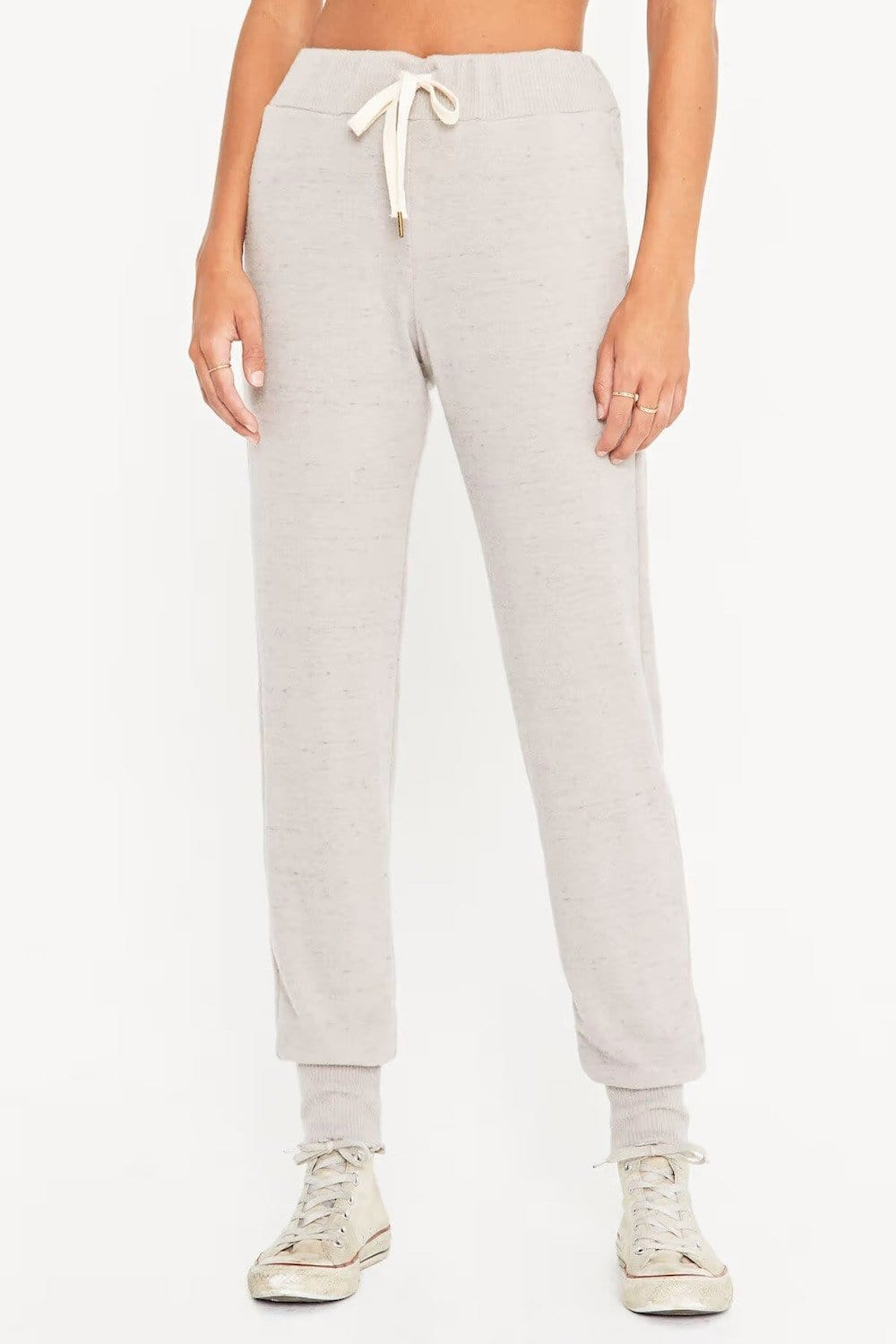 Project Social T Sway Cozy Pant Grey