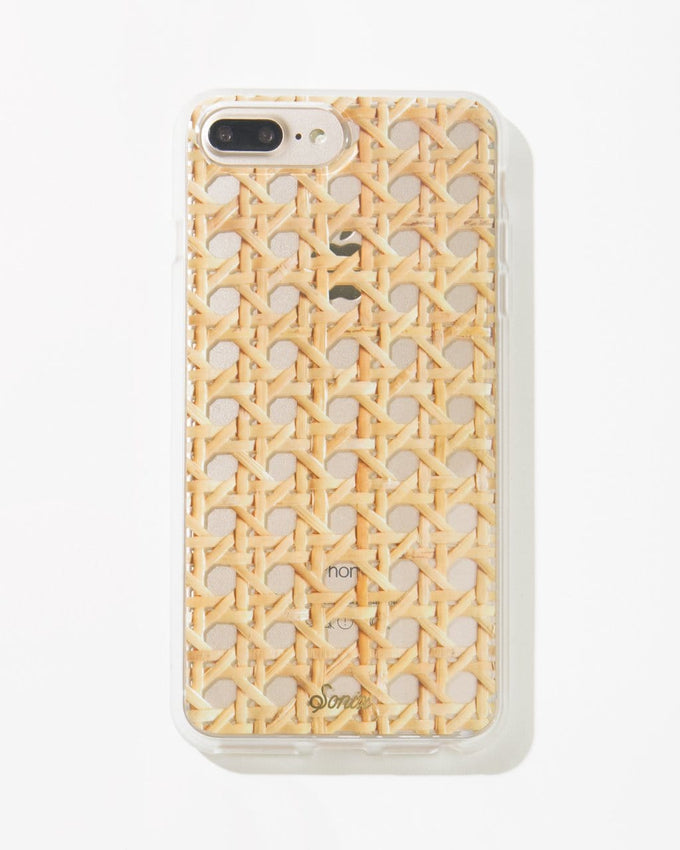 Sonix Rattan iPhone 6/7/8 Plus Case