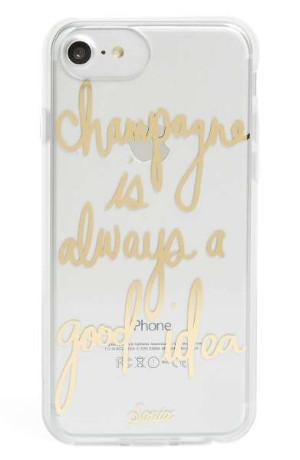 Sonix Champagne iPhone 6/7/8 Case