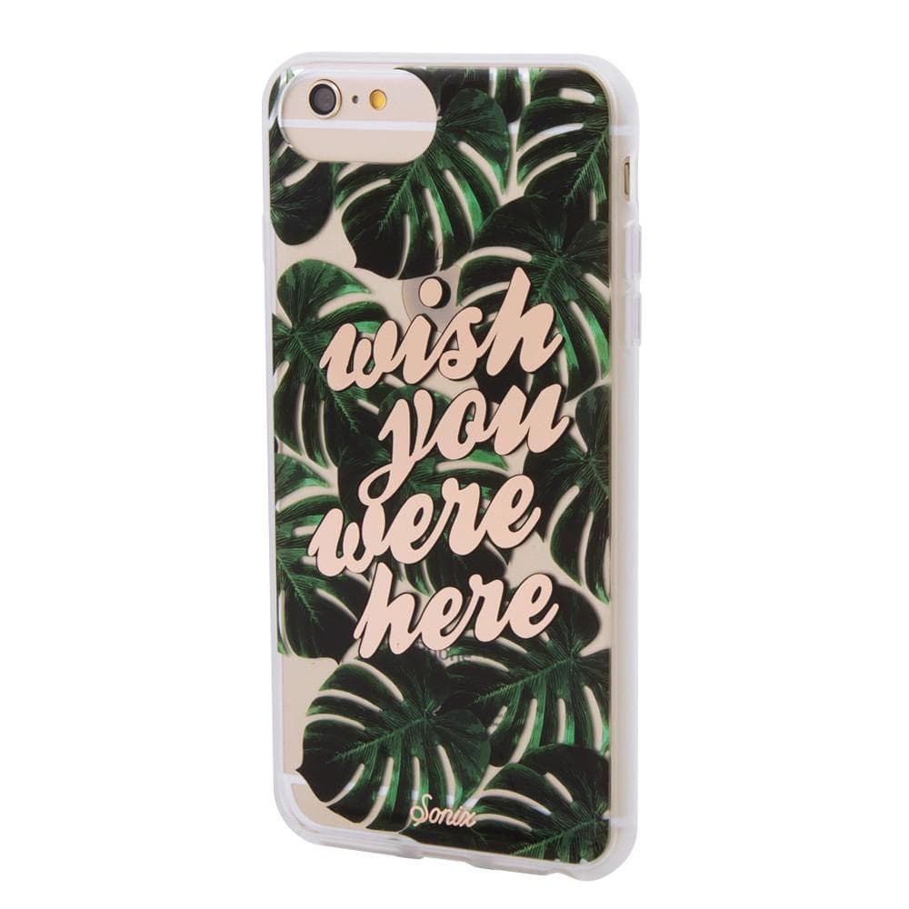 Sonix Wish You Were Here iPhone 6/7 Plus Case