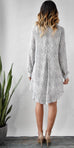 Gentle Fawn Hazel Tunic Dress Solace Print