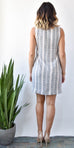 Gentle Fawn Maverick Dress Dark Bali Stripe