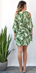 Show Me Your Mumu Peta Boo Tunic Frond of You
