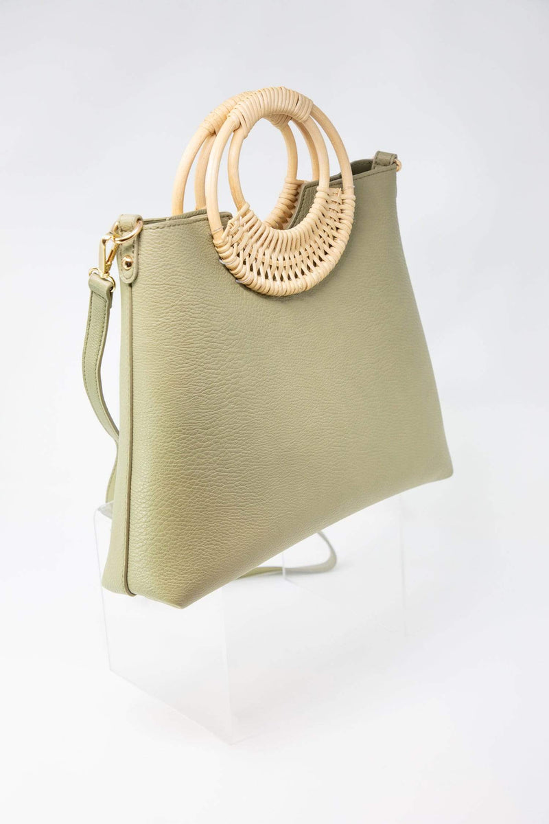 The Saint-Tropez Convertible Bag