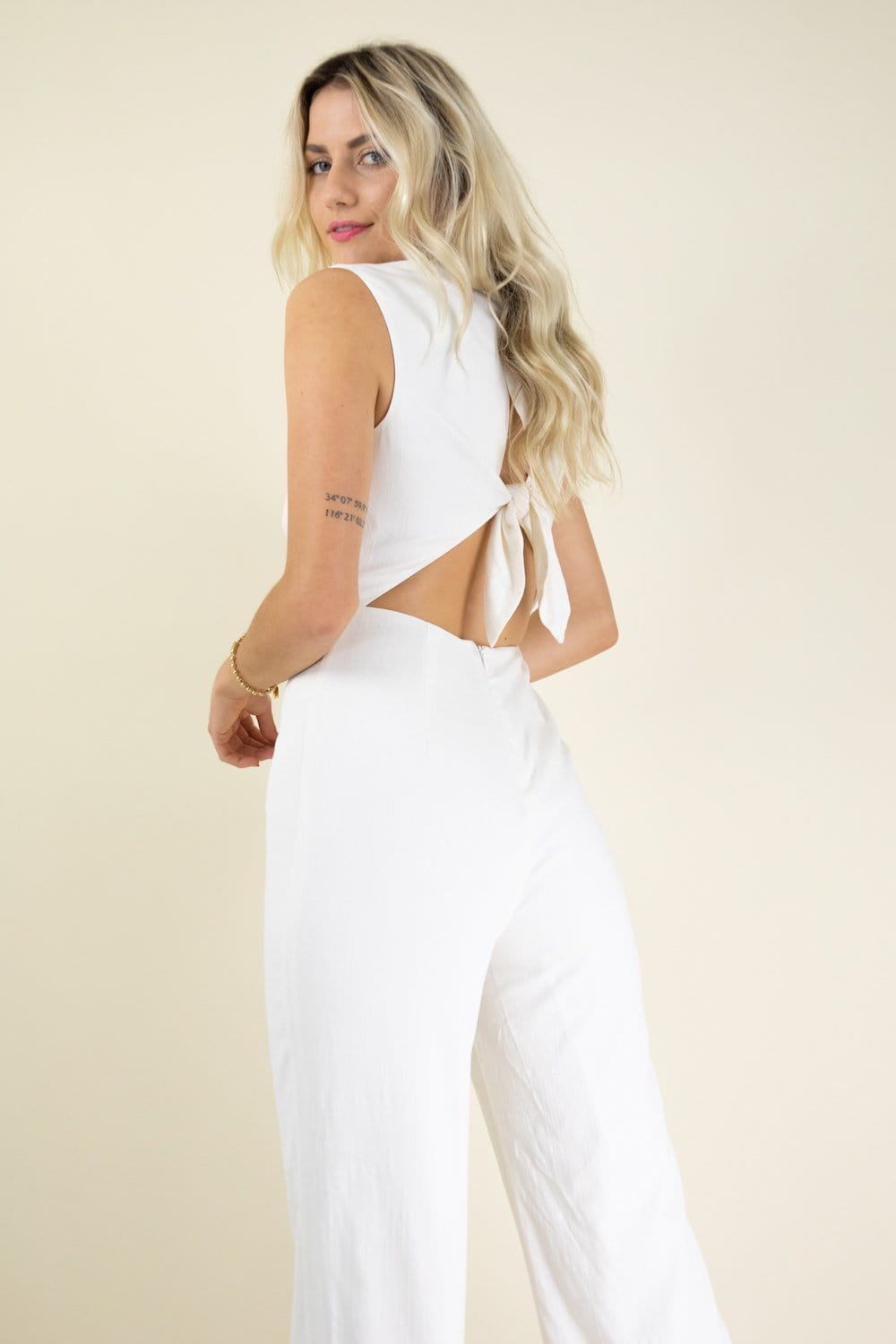 Ali & Jay The Riviera Jumpsuit | Wild Dove Boutique