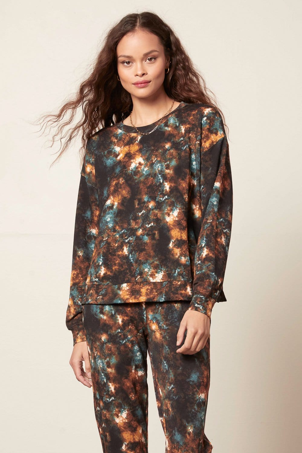 Dye Space Jogger | Wild Dove Boutique
