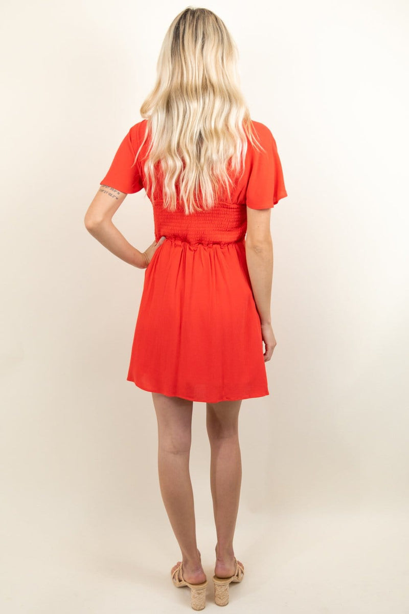 Jack By BB Dakota Pretty Fly Dress | Wild Dove Boutique