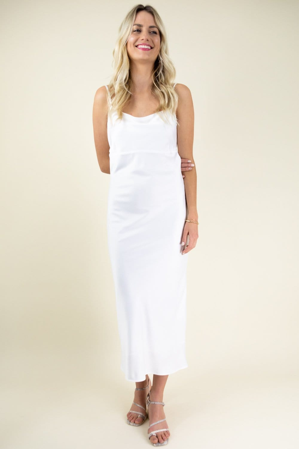 Flynn Skye Jackie Slip Dress | Wild Dove Boutique