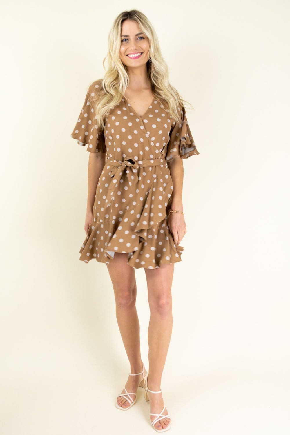 BB Dakota Butterscotch Bae | Wild Dove Boutique