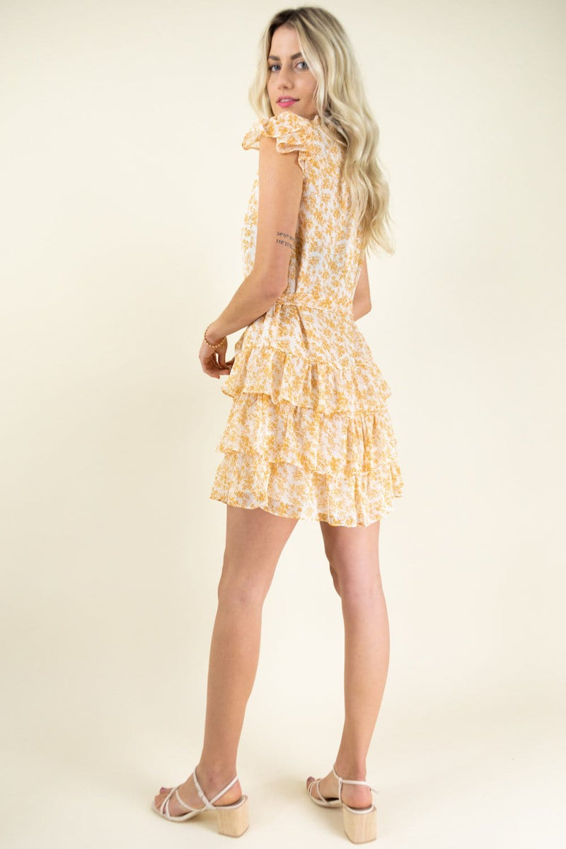 MINKPINK Lana Mini Dress | Wild Dove Boutique
