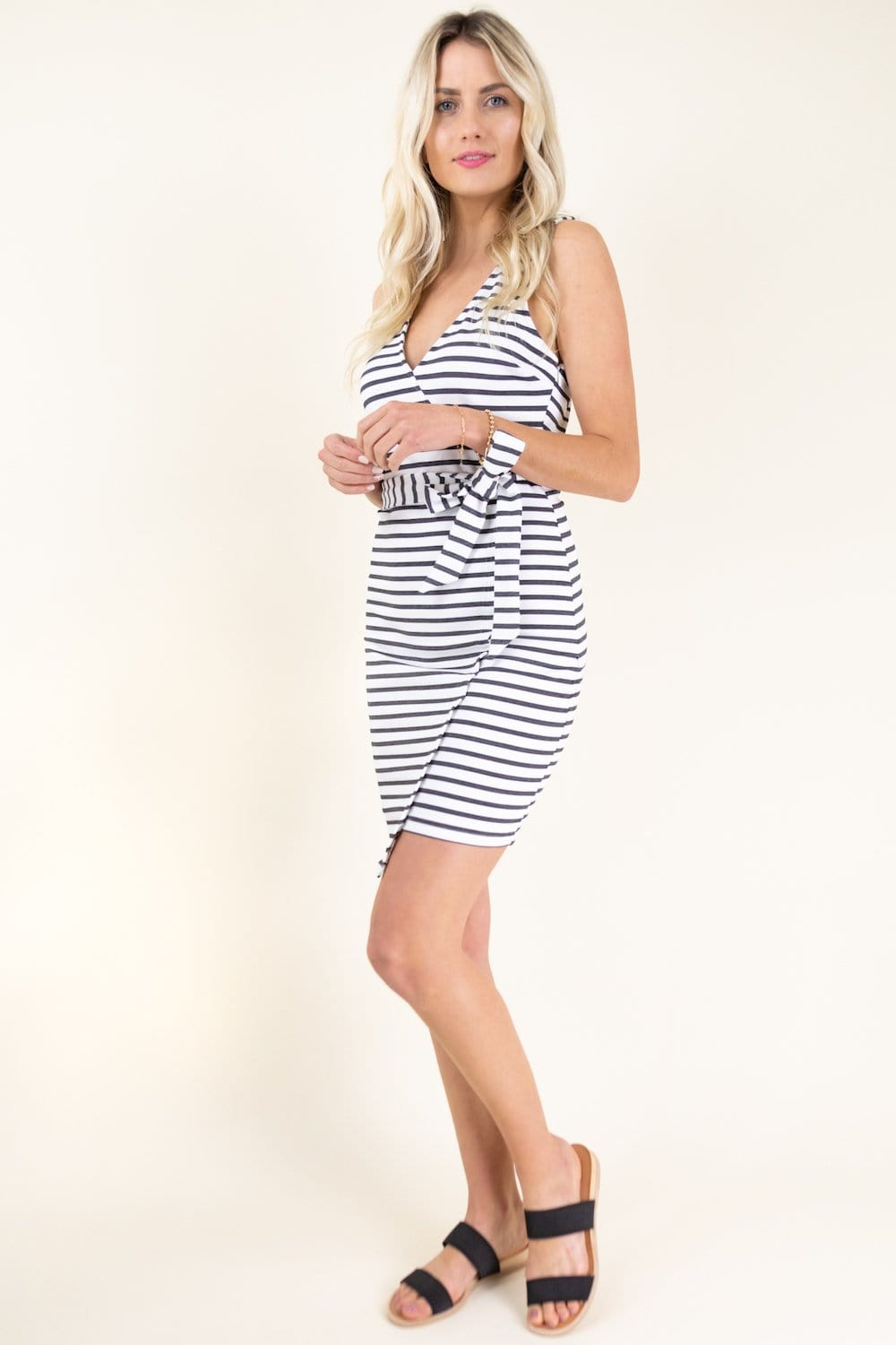 Jack By BB Dakota Close To Me Dress | Wild Dove Boutique