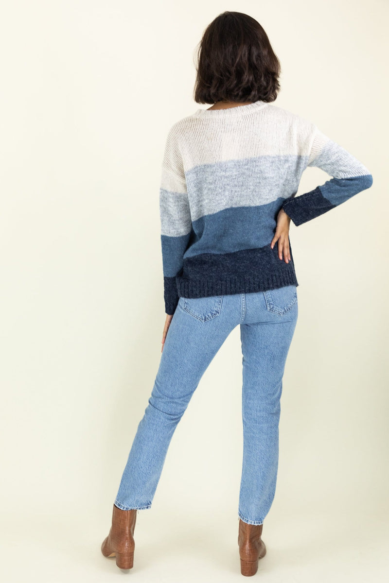 BB Dakota Ocean Drive Sweater