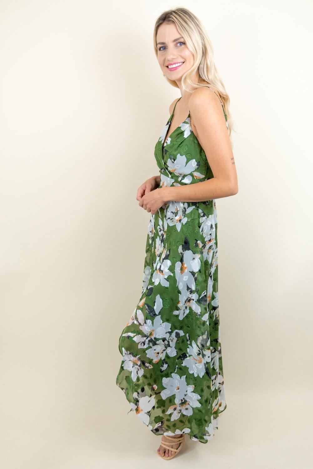 ASTR The Label Lyric Dress | Wild Dove Boutique