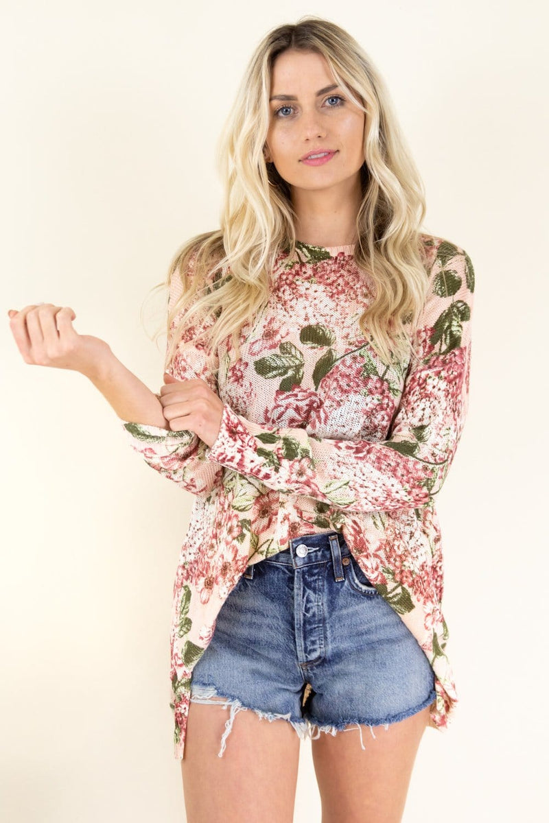 Show Me Your Mumu Bonfire Sweater | Wild Dove Boutique
