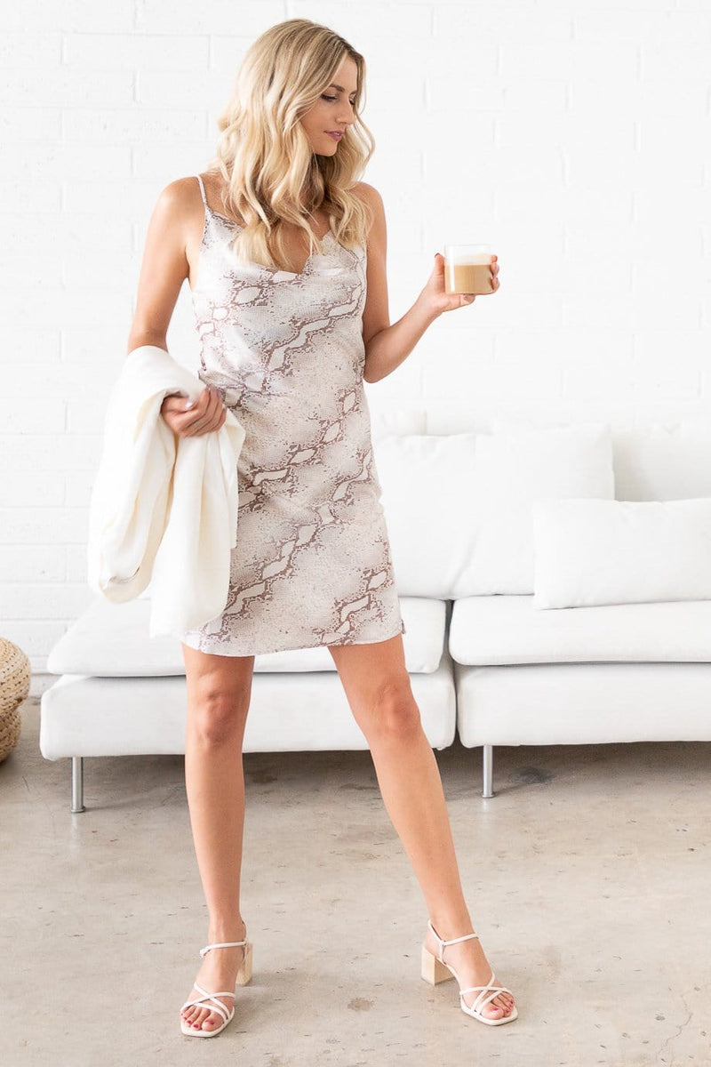 Bishop & Young Rachel Slip Dress