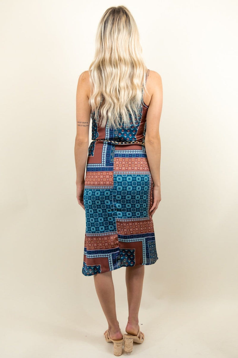 Bishop & Young Emerson Slip Dress | Wild Dove Boutique