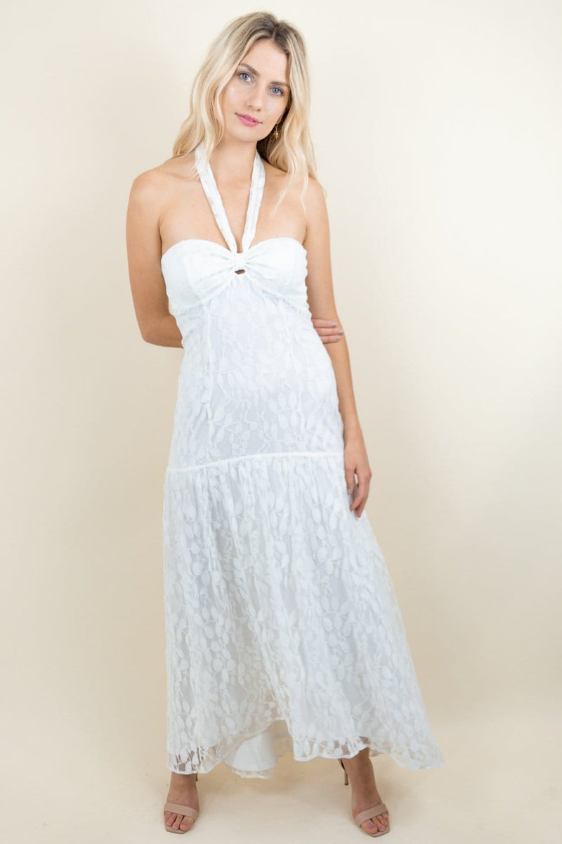 Ali & Jay The Parker Maxi | Wild Dove Boutique
