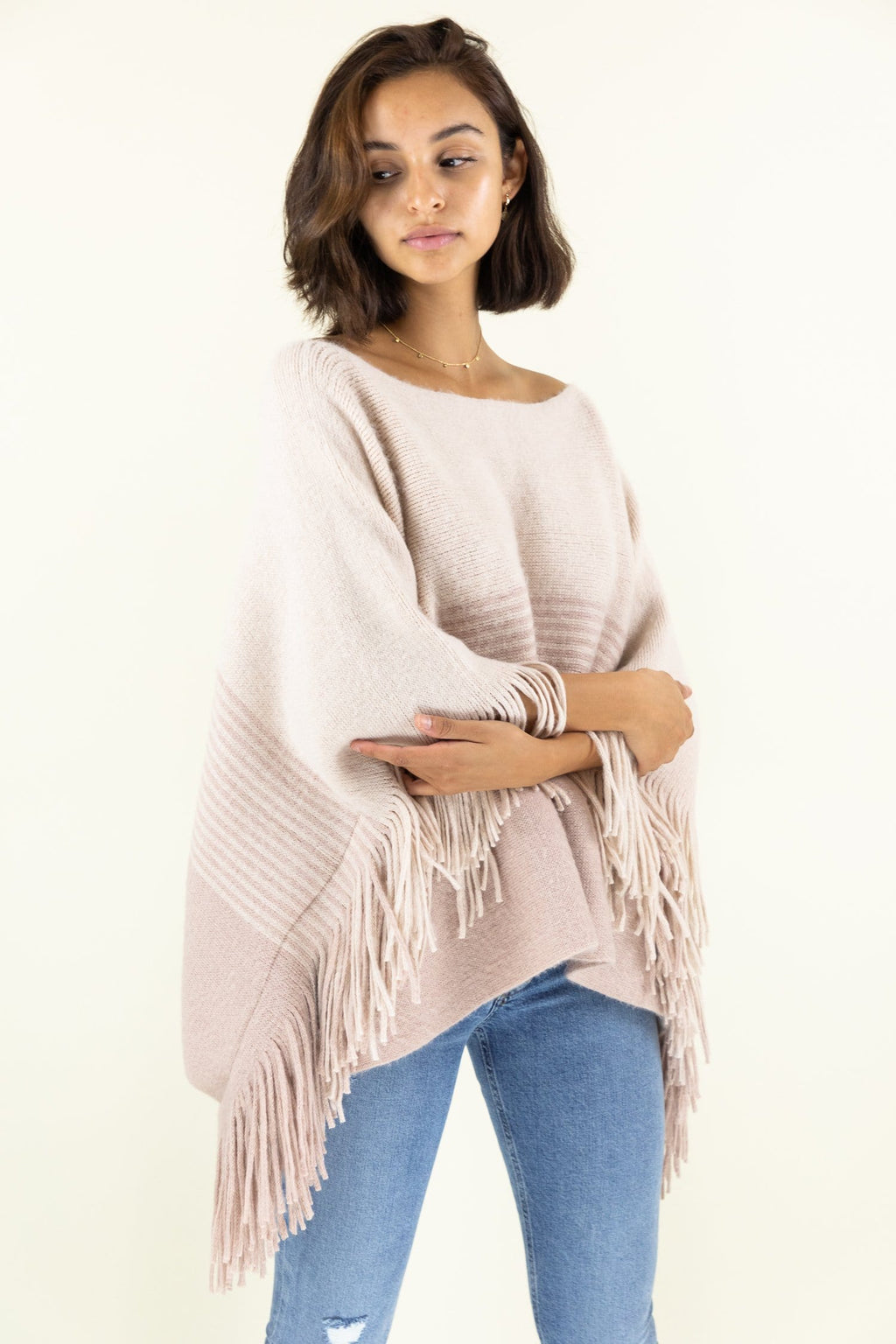 Gentle Fawn Tristan Poncho