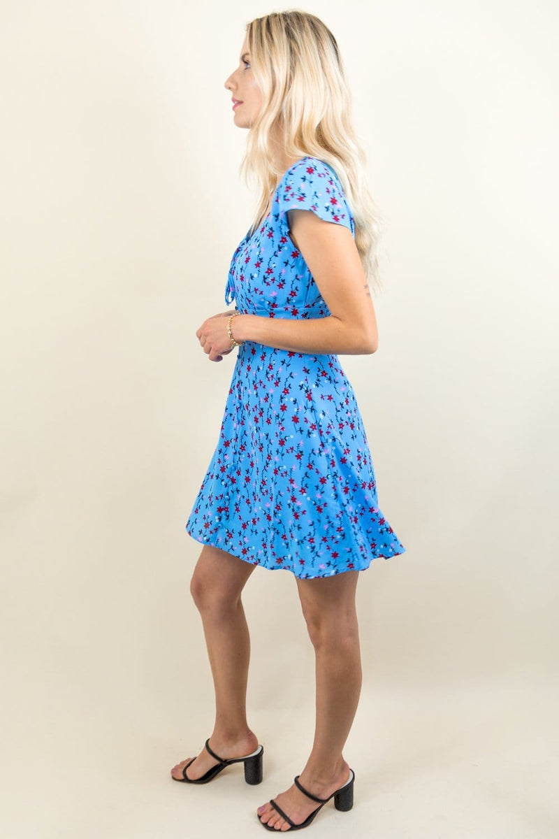 BB Dakota La Femme Dress | Wild Dove Boutique
