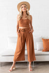 Willow Tuscany Pant Cappuccino