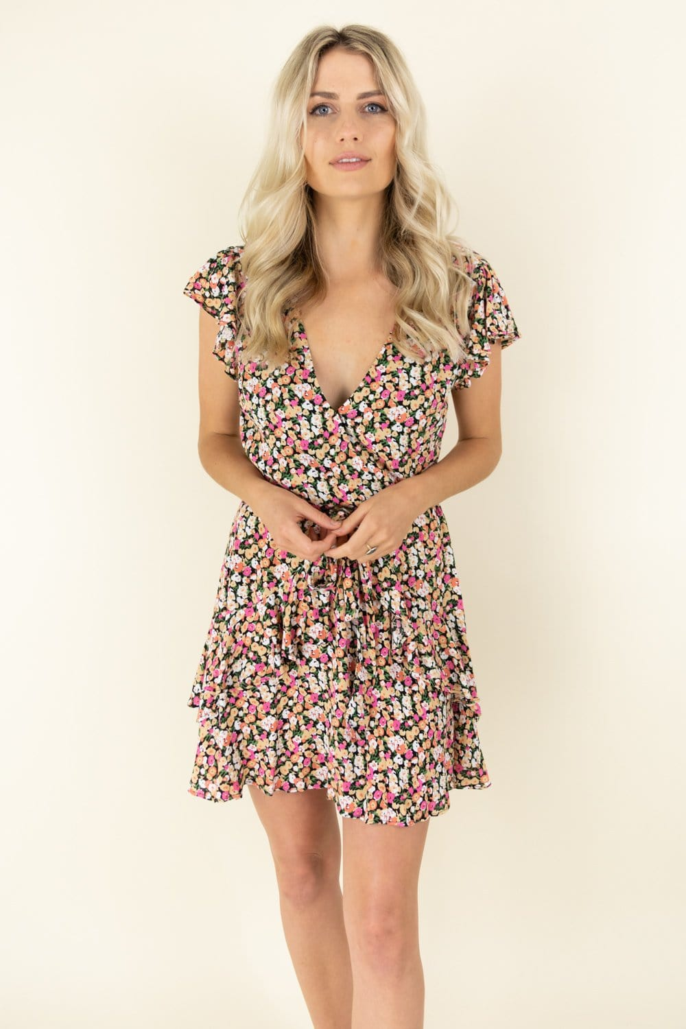 MINKPINK Good Girls Dress
